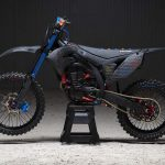 Galet Cool KX450