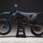 Galet Cool KX450