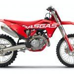 Gas Gas 2021 Motocross