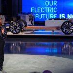 General Motors laddar med 20 nya elbilar i EV-kriget