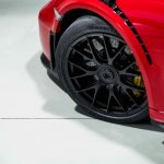 Goodyear Eagle F1 SuperSport RS specialdesignat för Porsche 911 GT2 RS och GT3 RS