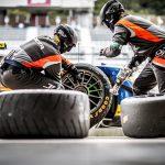 Goodyear däckleverantör till FIA World Endurance Championship, LMP2-klassen