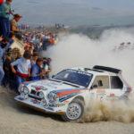 Grupp B Rally – Världens snabbaste
