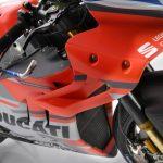 Här har ni 2018:års Ducati MotoGP hoj