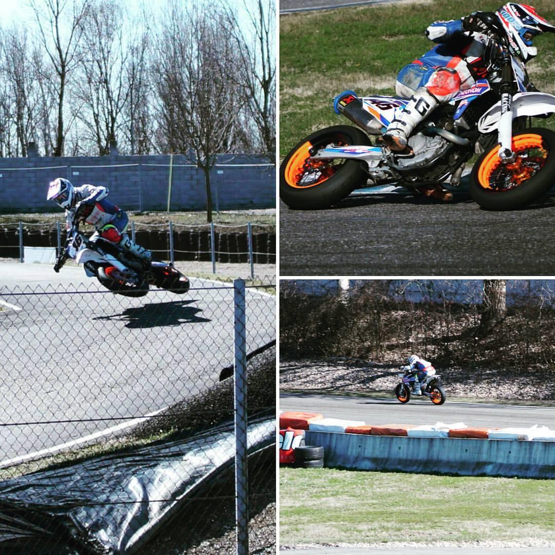 Racerapport Fr N Hampus Gustafson 146 4 A Totalt I