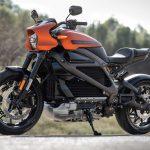 Harley Davidson stoppar produktionen av LiveWire pga laddningsproblem