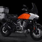 Harley-Davidson Pan America utmanar BMW GS