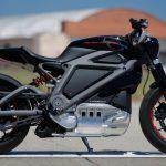 Harley-Davidson satsar på heta Alta Motors