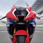 Hetaste Sporthojen 2020 – Honda CBR1000RR-R
