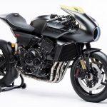 Fetaste koncepthojen – Honda CB4 Interceptor