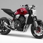 Honda Neo Sports Café Concept – Sjukt snygg Caféracer