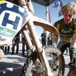 Husqvarna 2021 ISDE Sixdays support