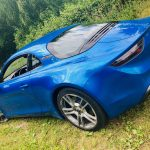 Renault Alpine A110 kan skrotas