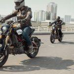 Indian FTR 1200 kommer 2019