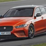 Jaguar XE Project 8 – M3 dödaren