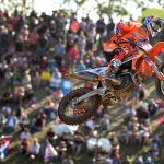 Jeffrey Herlings fortsätter dominera i Motocross-VM