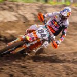 Jeffrey Herlings i toppform inför MXGP