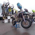 John Stambeck vann Speedmotard-race på hemmaplan