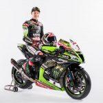 Jonathan Rea kör vidare med Kawasaki KRT