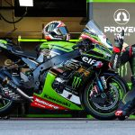 Jonathan Rea och Kawasaki har kört hem sin 6:e World Superbike titel i rad
