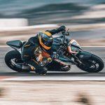 KTM vässar sin SuperDuke – Möt nya KTM 1290 SUPER DUKE RR