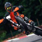 KTM 450 SMR 2021 – KTM är tillbaka med en Supermoto