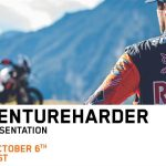 KTM #AdventureHarder