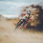 KTM Factory Racing Team för Dakar 2020