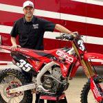 KTM hyllar Ryan Dungey när han går in som ägare i Geico Honda Racing Team