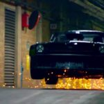 Ken Block Drifts London – Top Gear BBC – Måste ses