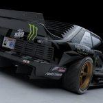 Ken Block bygger ett nytt driftingmonster – möt Hoonifox Ford Mustang