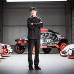 Ken Block har en ny arbetsgivare – kommer köra elbilar från Audi