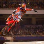 Ken Roczen dominerade i helgens Supercross