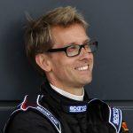 Kenny Bräck blir testchef hos McLaren