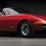 Klassiker: 1973 Ferrari 365 GTB/4 Daytona Spider Scaglietti