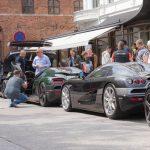 Koenigsegg måste anställa personal