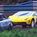 Lamborghini Gallardo V10 Rallycross