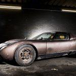 Lamborghini Miura glömdes bort i 42 år
