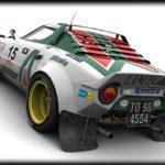 Alitalia racing – ett snyggt sponsorsamarbete