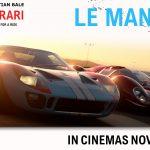 Le Mans 66 – Ford vs Ferrari