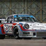Legendarisk Porsche 911 RSR till salu för 66,6 miljoner kronor