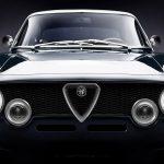 Klassiska Alfa Bertone som elbil