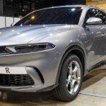 Möt nya Alfa Romeo Tonale