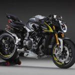 MV Agusta Brutale 1000 RR tar upp kampen med Ducati Streetfighter V4