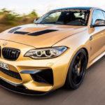 Starkaste BMW M2 hittills – 630 heta hästkrafter