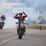 Marc Reiner Schmidt vann Mettet Superbiker 2019