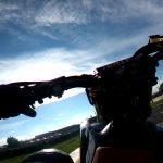 Max Verderosa visar hur man tar sig runt på Castelletto i Italien