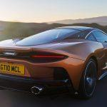 McLaren har fått nödlån för att fortsätta