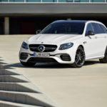 Mercedes Benz AMG kombi – världens snabbaste kombi 0-100 på 3,5 sekunder