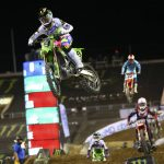 VIDEO: Spana in Monster Cup Supercross från Las Vegas